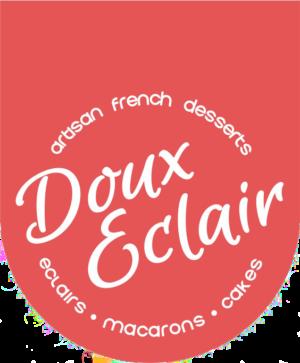Doux Eclair Craiova Logo